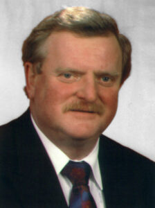 Dr. Leonhard Gruhn