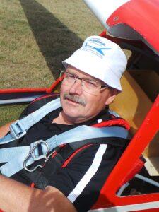 Dr. Roland Scheffel
